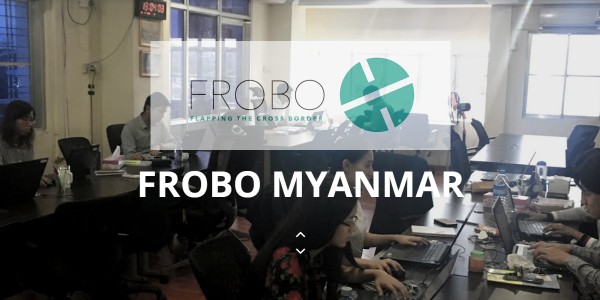 FROBO Myanmar Co.,Ltd.